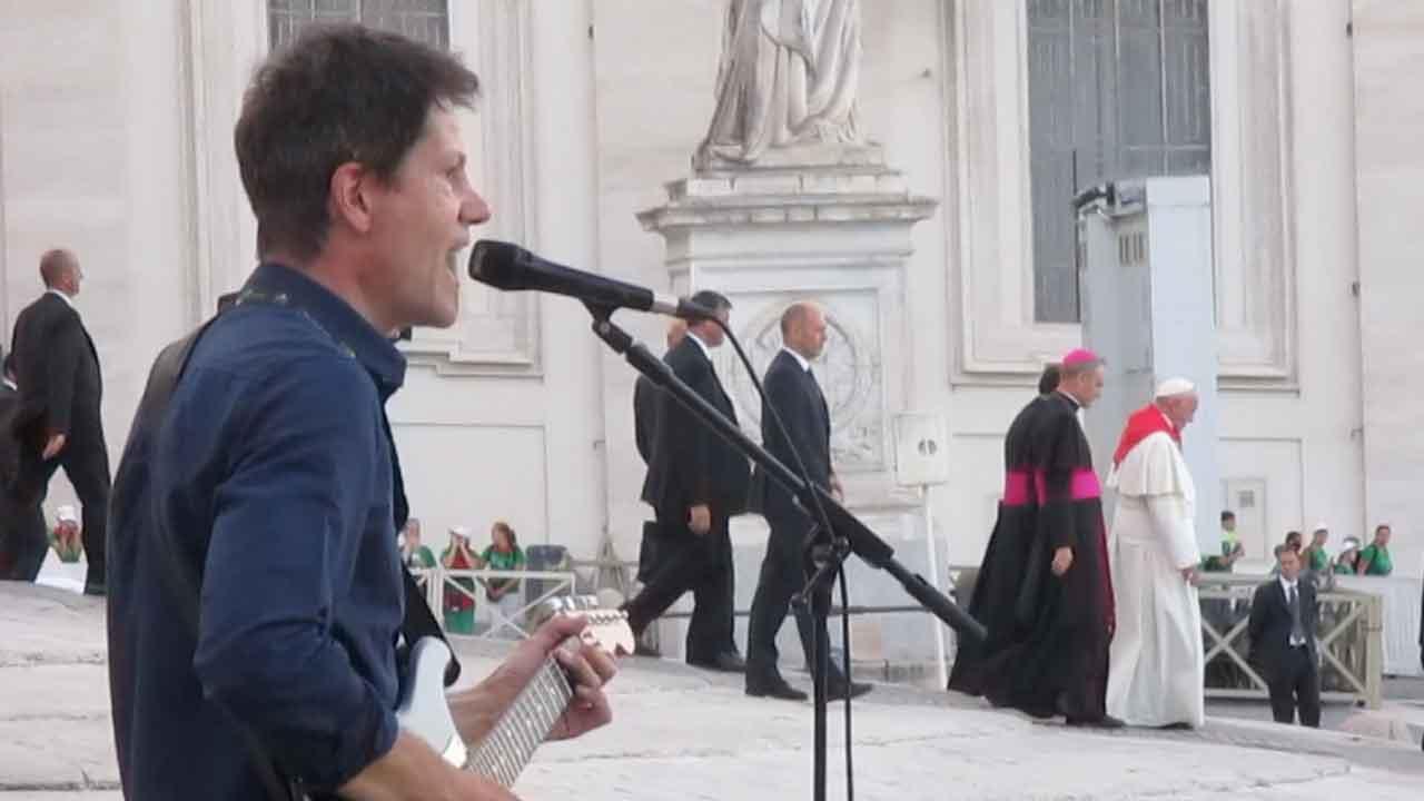 Abendgebet-mit-Papst-Franziskus-2015