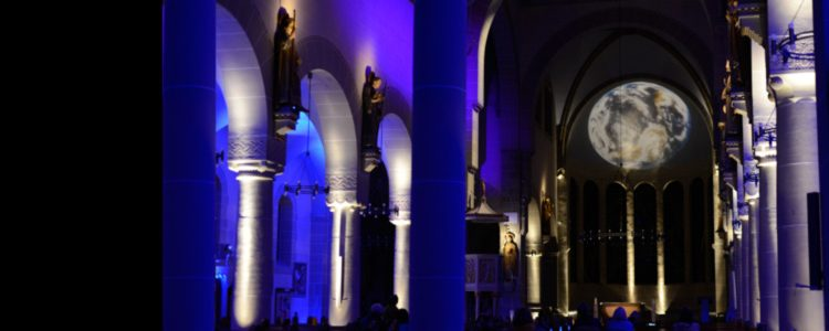 Konzert & Illumination 2017 Offenburg