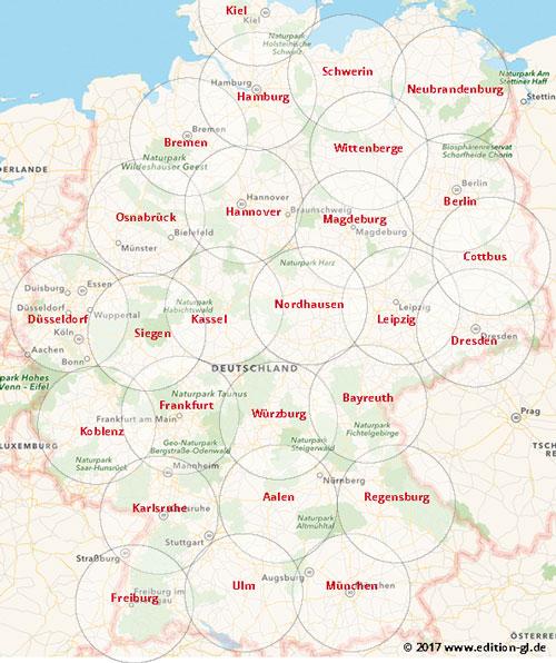 Deutschland-in-Kreisen