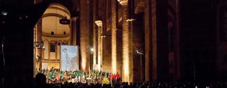 PETRUS Oratorium Dom Speyer 2011